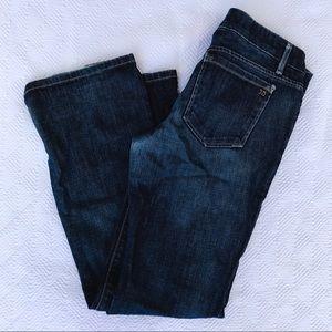 Joe's Jeans provocateur cut medium wash 28